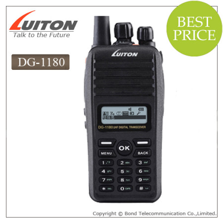 DPMR two way radio DG-1180