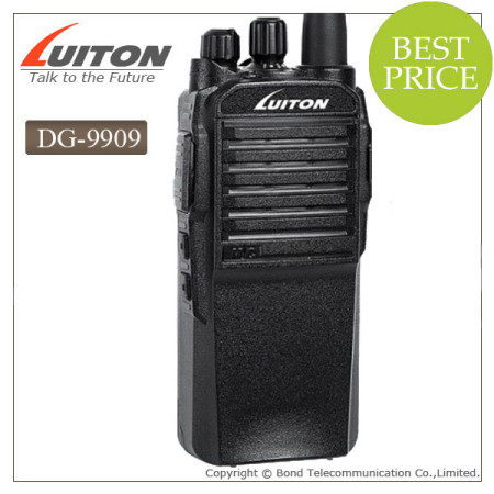 DG-9909 DPMR Digital radio
