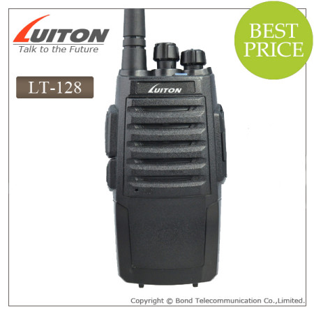 LT-128 walkie talkie