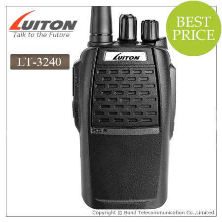 LT-3240 radio communication