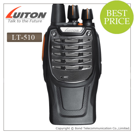 LT-510 two way radio