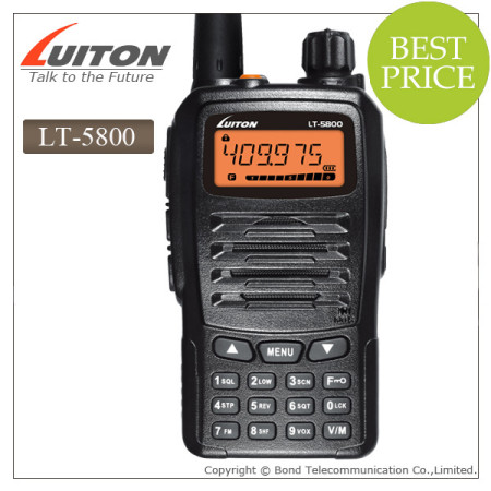 LT-5800 two way radio