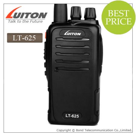 LT-625 two way radio