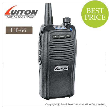 LT-66 military walkie talkie