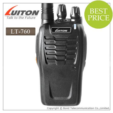 LT-760 ham radio