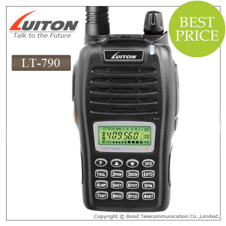 LT-790 with FM Fucntion / CTCSS/ DCS