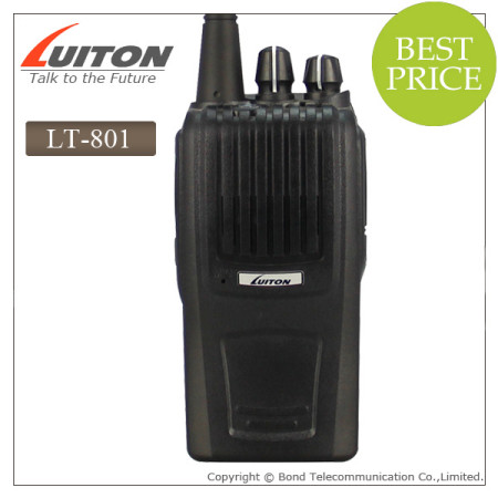 LT-801 Radio Walkie Talkie