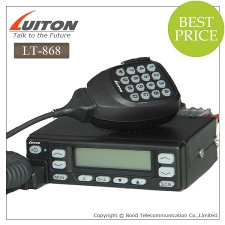LT-868 long range walkie talkies