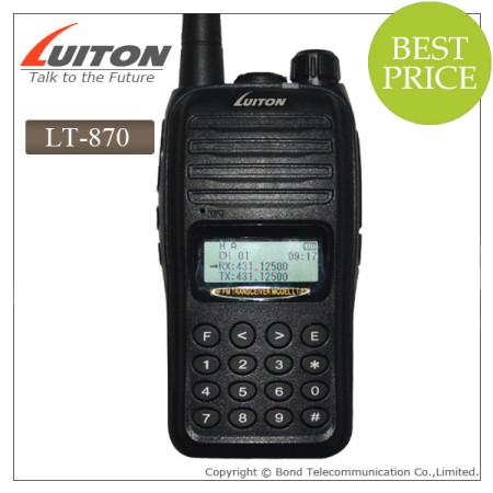 LT-870 high quality portable radios
