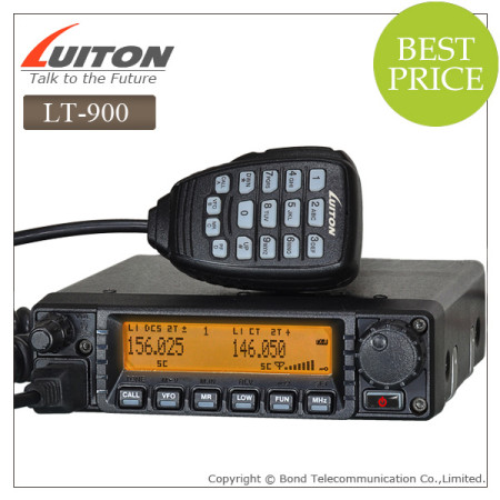 LT-900 vhf mobile radio