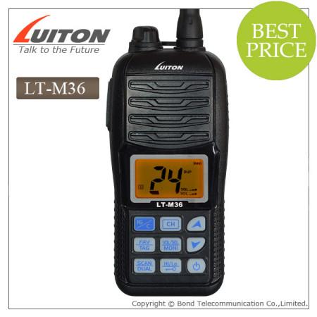LT-M36 marine radio