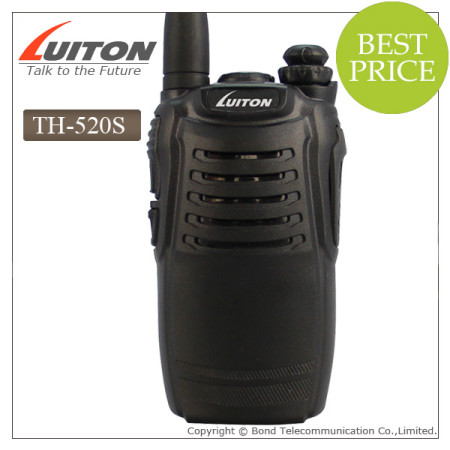 TH-520S Walkie talkie
