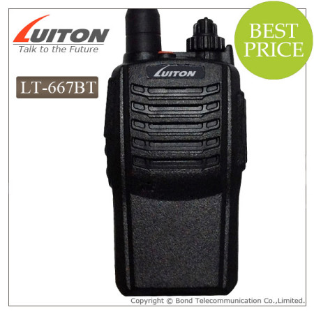 LT-667BT two way radios