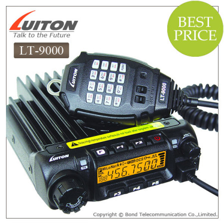 LT-9000 Moblie radio