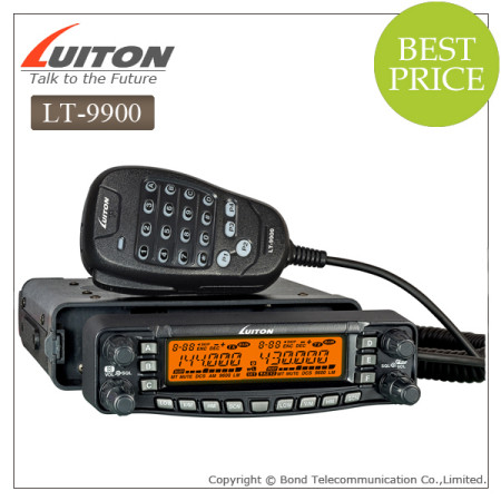 LT-9900 mobile quad band transceiver
