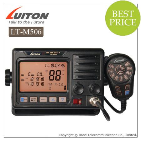 LT-M506 fm dsc marine vhf radio