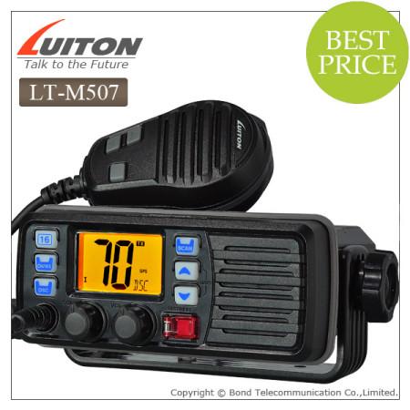 LT-M507 vhf marine radio IP67