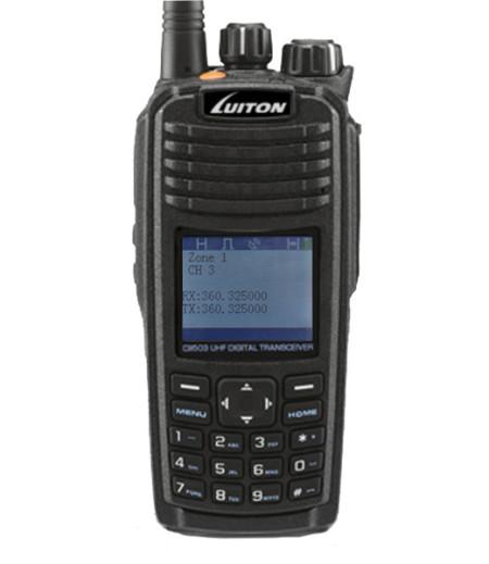 DMR Digital Radio DG-TD503