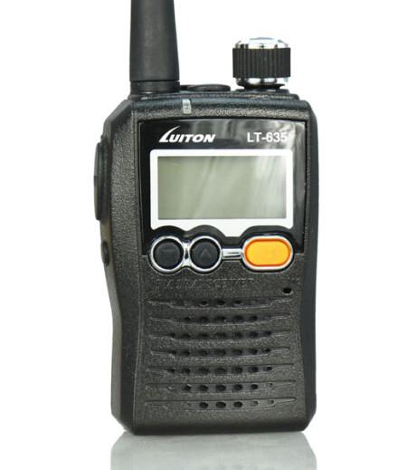 LT-635 walkie talkie