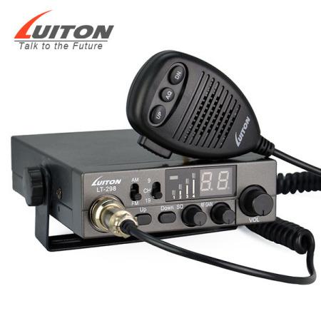 LT-298 27mhz cb radio