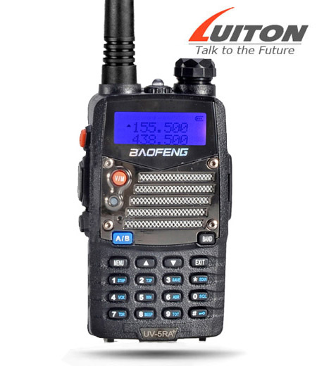 Baofeng uv-5ra dual band radio