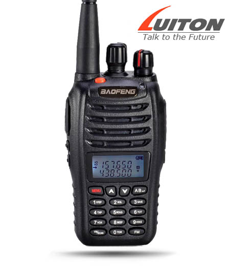 Customer Reviews: BaoFeng UV-5R Dual Band Two Way Radio
