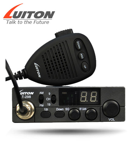 LT-298 CB radio AM/FM