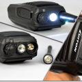 LT-188H 10w handheld long range transceiver