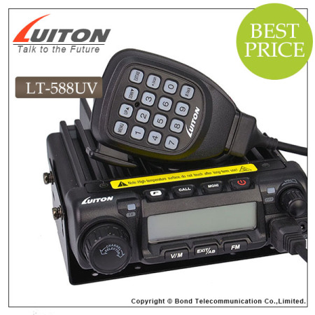LT-588UV Mobile dual band radio