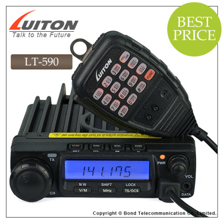 LT-590 VHF Mobile Radio