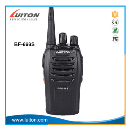 Baofeng BF-777S  two way radios (Copy)