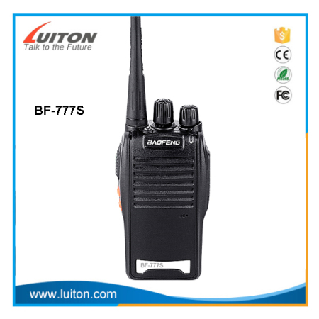 Baofeng BF-777S  two way radios