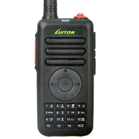 Luiton  LT-516 Uhf Walkie Talkie Two Way Radio