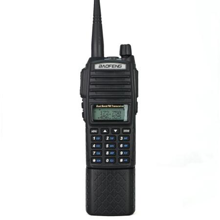 BaoFeng UV-82L Two Way Radio (Black)