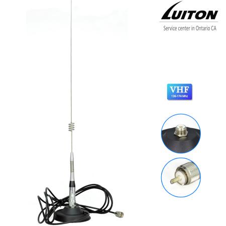 Luiton 27 Inch VHF(136~174 MHz) Antenna