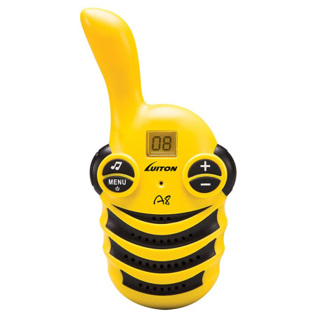 Luiton A8 PMR FRS kids walkie talkie