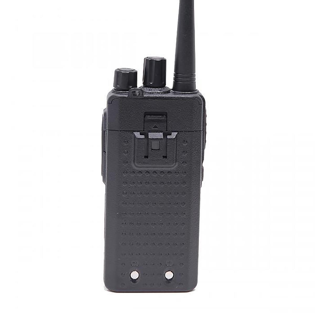 Walkie Talkies Voice Scrambler Rechargable (Micro USB